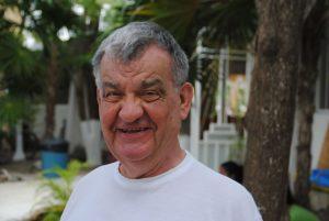 Dr. Gerhard Klein