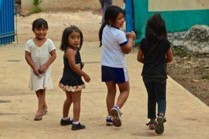 Die Kinder von Sacalaca