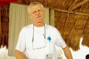 Dr. Berthold Egervári