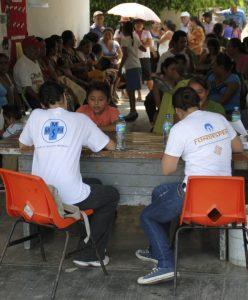Medical Mission Network und Fundespen – starke Partner