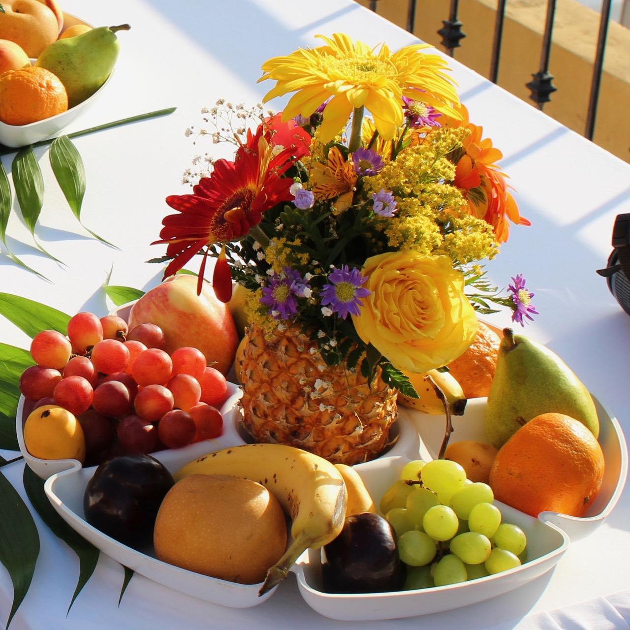 Wertvolles Exportgut: Obst aus mexikanischem Anbau
