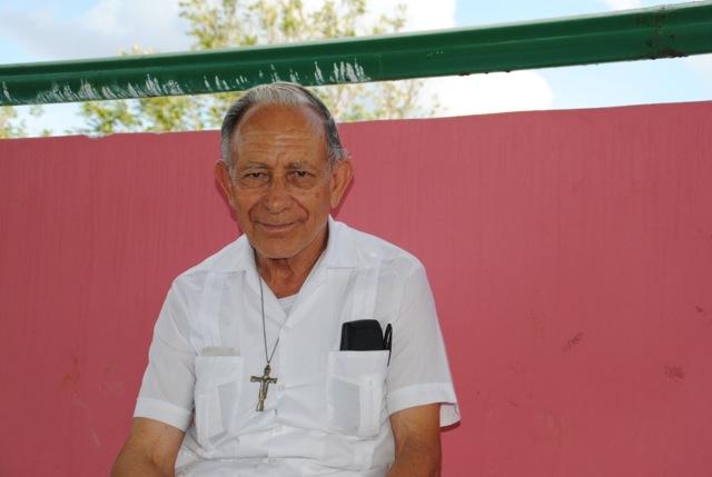 P. Padro Lopez Martinez LC
