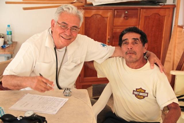 Dr. Carlos Martinez