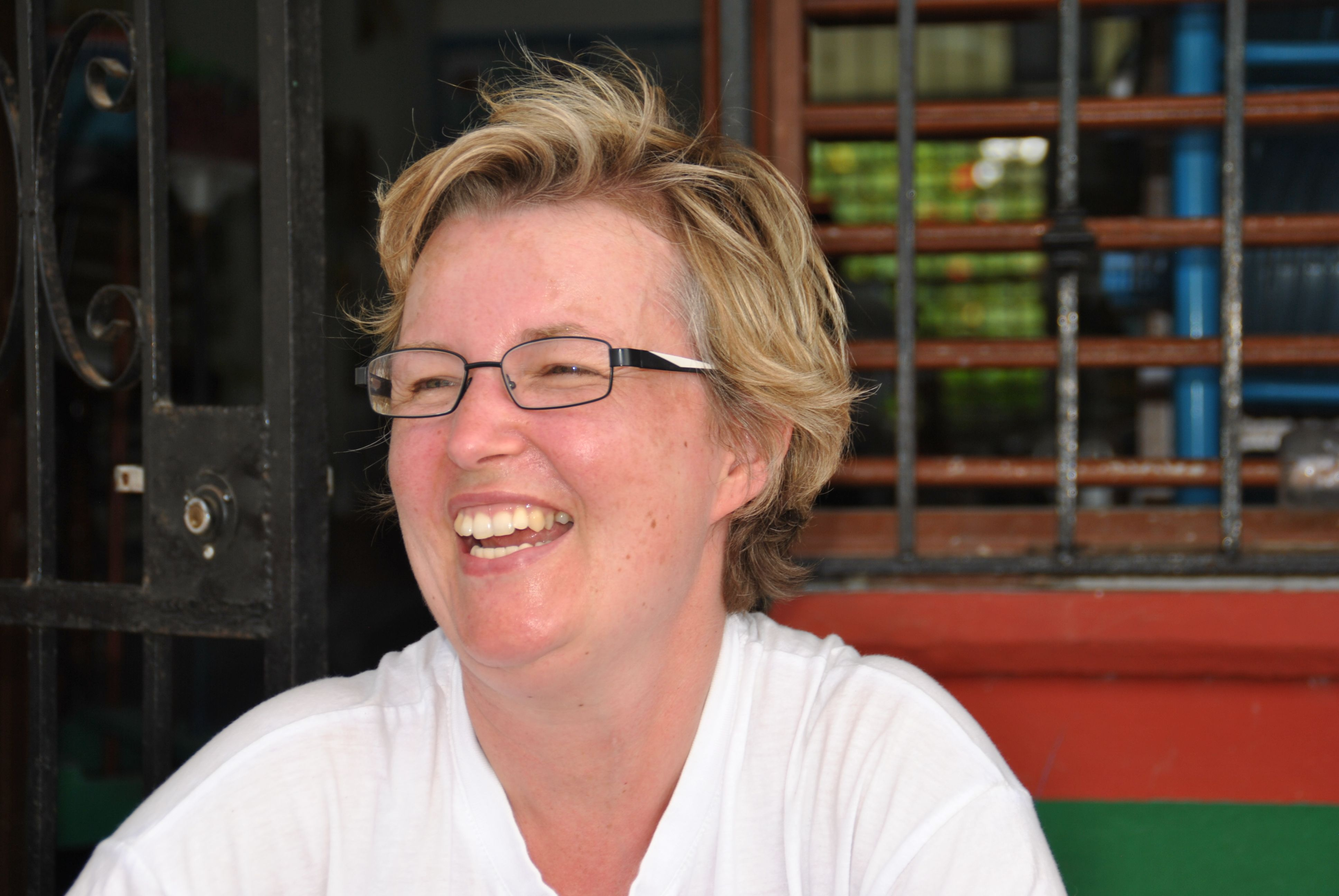 Birgit Pfeiffer