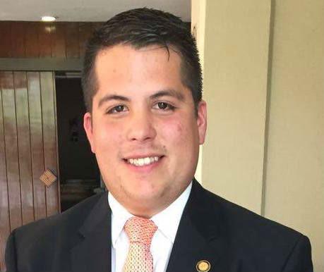 Dr. Juan Pablo Aguilar